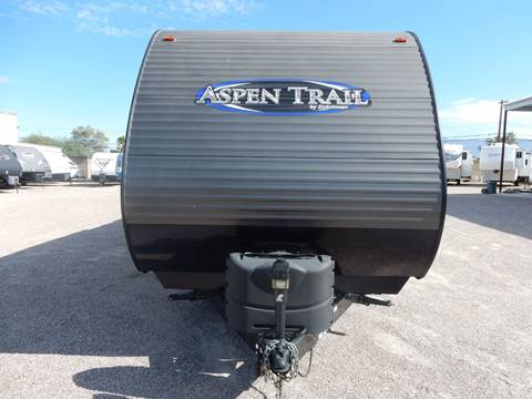 2017 Dutchmen Aspen Trail3010BHDS for sale in Tucson, AZ