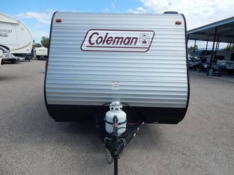 2017 Coleman Lantern 17FQ for sale in Tucson, AZ