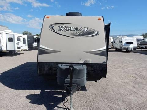 2013 Dutchmen Kodiak167QBSL for sale in Tucson, AZ