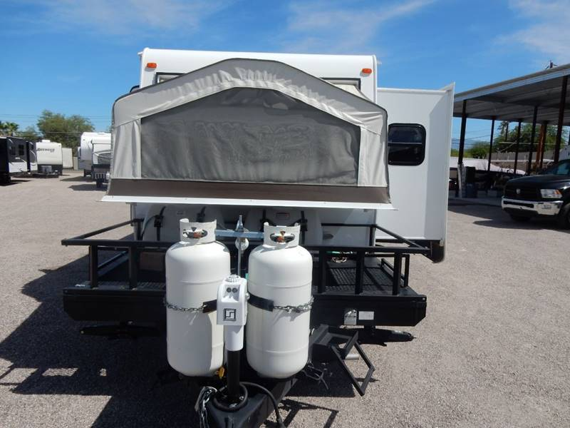 2013 Forest River Rockwood Roo 233S