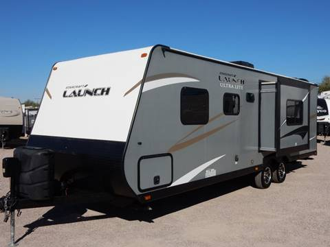 2017 Starcraft Launch 26BHS for sale in Tucson, AZ