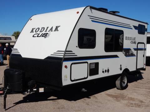 2018 Dutchmen Kodiak Cub 175BH