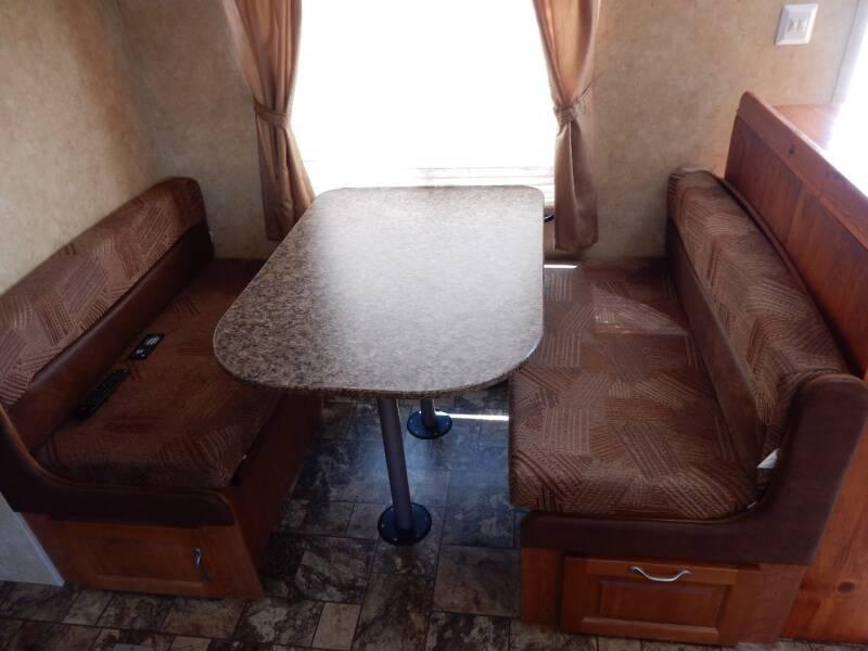 2011 Starcraft Autumn Ridge 264RKS Travel Trailer - Tucson AZ