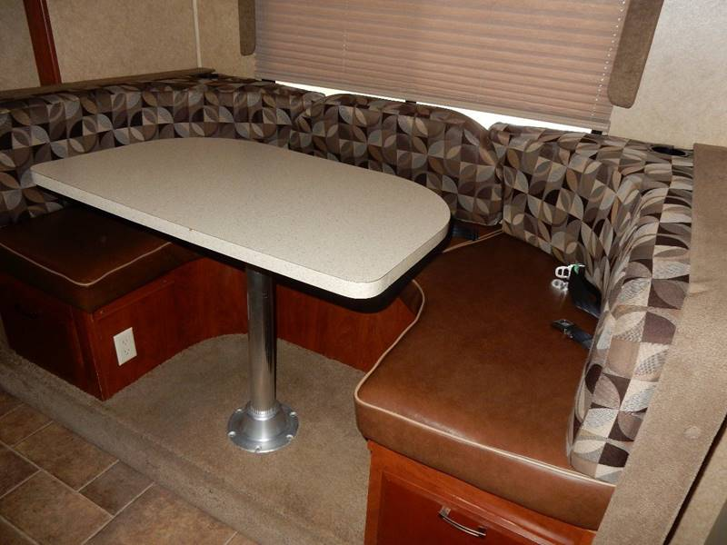 2012 Forest River Sunseeker245os Class C In Tucson AZ