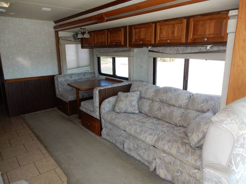 2004 Tiffin Allegro Bay36db Class A In Tucson AZ