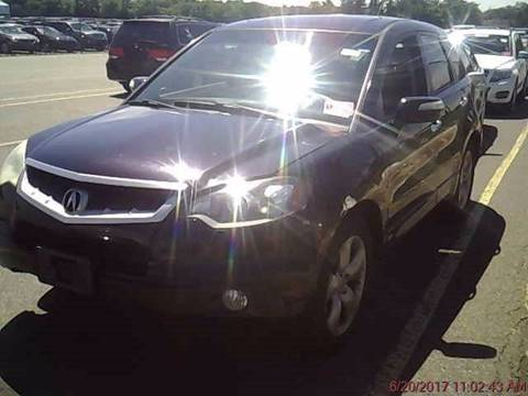 2007 Acura RDX for sale in Baltimore, MD