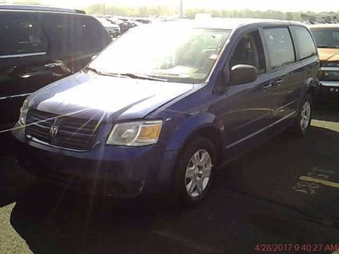 2010 Dodge Grand Caravan for sale in Baltimore, MD