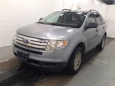2007 Ford Edge for sale in Baltimore, MD