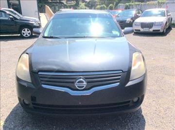 2007 Nissan Altima for sale in Baltimore, MD