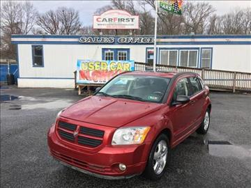 2007 Dodge Caliber for sale in Baltimore, MD