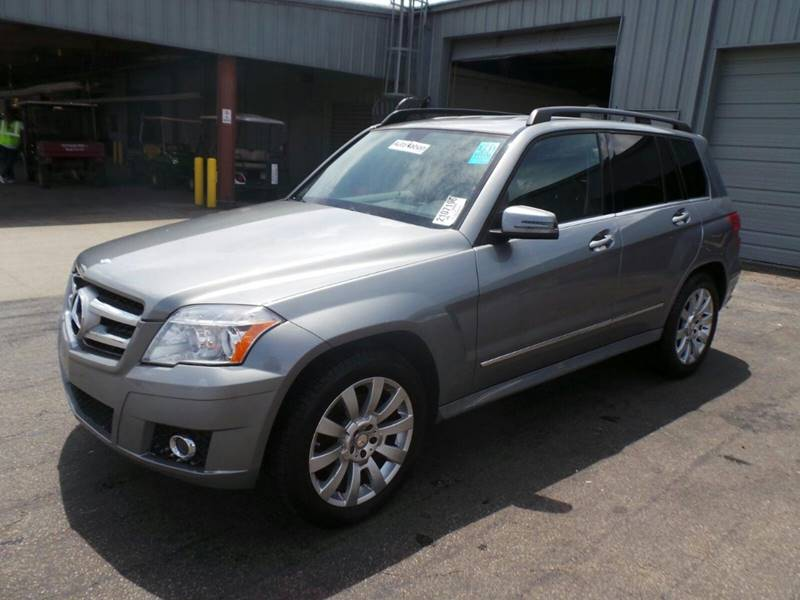 2012 Mercedes Benz GLK For Sale At CARFIRST BALTIMORE In Baltimore MD