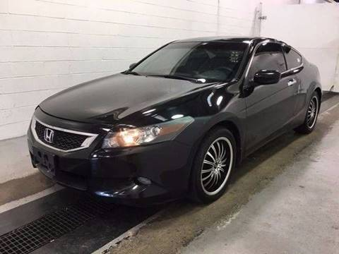 2010 Honda Accord for sale at CARFIRST BALTIMORE in Baltimore MD