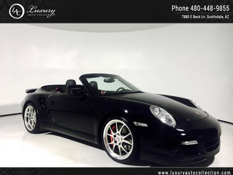 2009 Porsche 911 for sale in Scottsdale, AZ