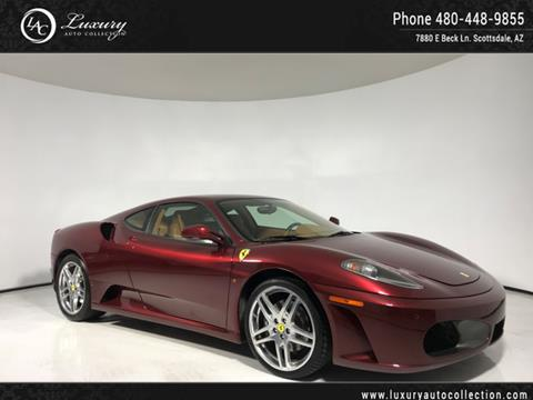 2007 Ferrari F430 for sale in Scottsdale, AZ