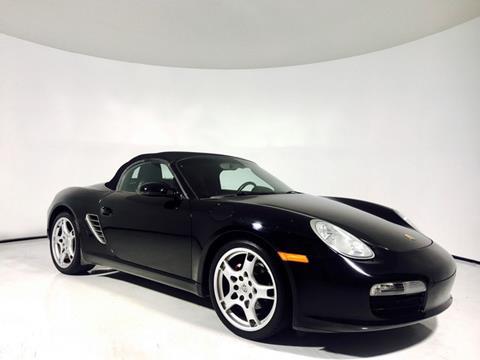 2006 Porsche Boxster for sale in Scottsdale, AZ