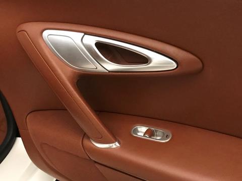 2006 Bugatti Veyron 16.4