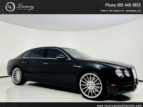 Scottsdale Luxury Auto Collection