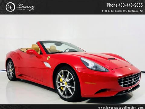 Specials Scottsdale Az 85258 Luxury Auto Collection