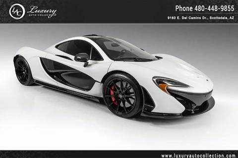 used mclaren p1 for sale in brush, co - carsforsale®