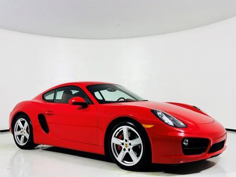 Porsche Cayman For Sale - Carsforsale.com®