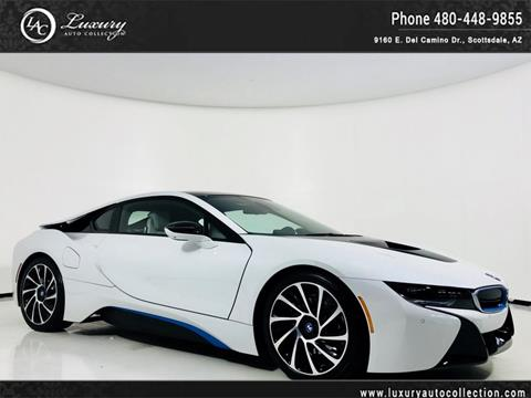 Luxury Auto Collection Scottsdale Az Dealer