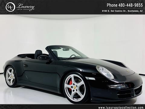 2007 Porsche 911 for sale in Scottsdale, AZ