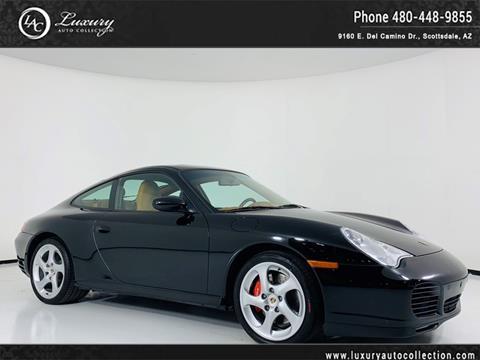 2003 Porsche 911 for sale in Scottsdale, AZ