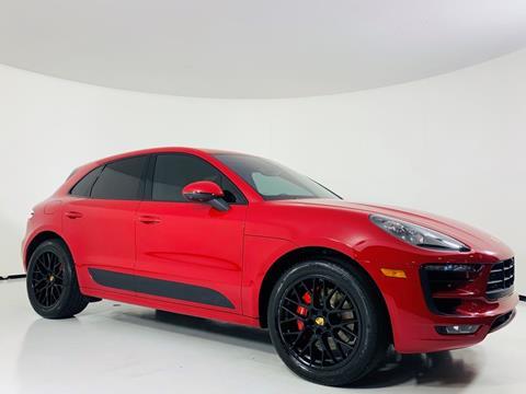 2017 Porsche Macan for sale in Scottsdale, AZ