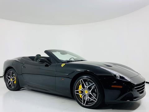 2016 Ferrari California T for sale in Scottsdale, AZ