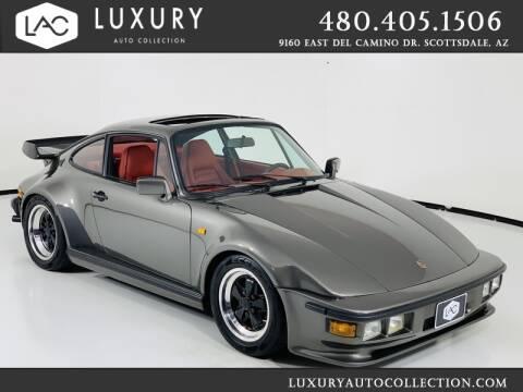 1982 Porsche 911 for sale in Scottsdale, AZ