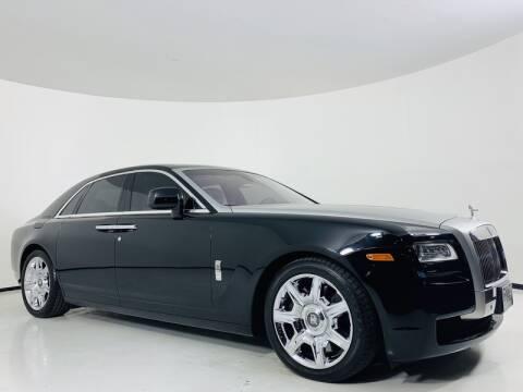2010 Rolls-Royce Ghost for sale in Scottsdale, AZ