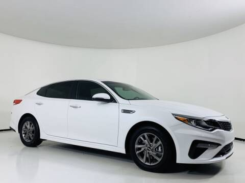 2019 Kia Optima S for sale at Luxury Auto Collection in Scottsdale AZ