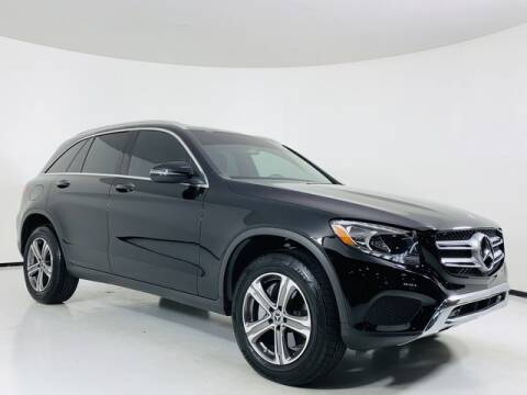 2018 Mercedes-Benz GLC for sale at Luxury Auto Collection in Scottsdale AZ