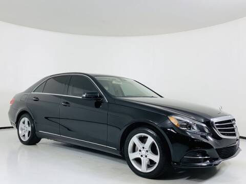 2014 Mercedes-Benz E-Class for sale at Luxury Auto Collection in Scottsdale AZ
