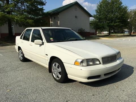 1998 Volvo S70 for sale in Conyers, GA