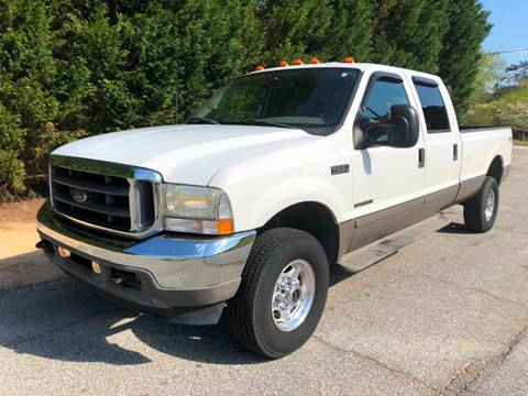 2002 Ford F350 >> 2002 Ford F 350 Super Duty For Sale In Conyers Ga