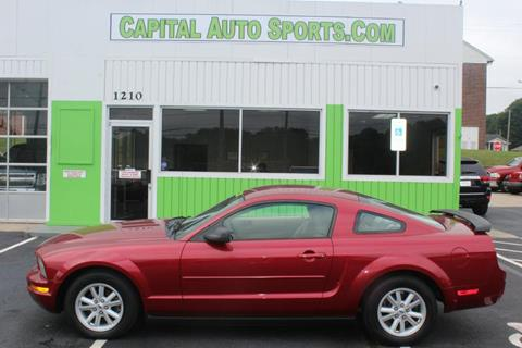 2005 Ford Mustang for sale in Rock Hill, SC