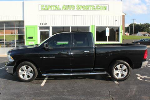 2011 RAM Ram Pickup 1500 for sale in Rock Hill, SC
