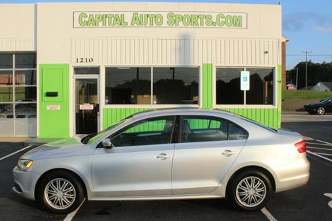 2013 Volkswagen Jetta for sale in Rock Hill, SC
