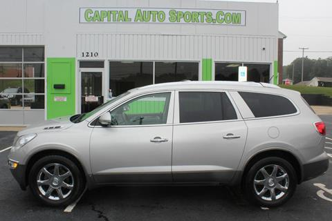 2008 Buick Enclave for sale in Rock Hill, SC