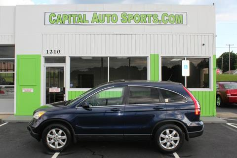 2009 Honda CR-V for sale in Rock Hill, SC