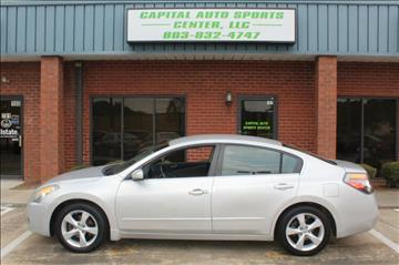 2007 Nissan Altima for sale in Rock Hill, SC