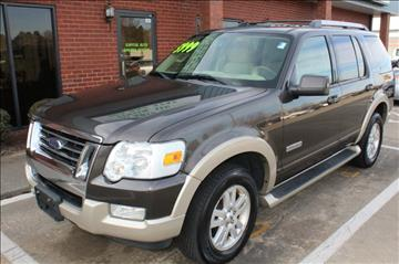 2006 Ford Explorer for sale in Rock Hill, SC