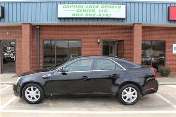 2008 Cadillac CTS for sale in Rock Hill, SC