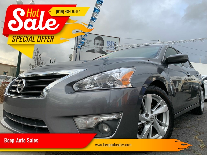 Beep Auto Sales Used Cars National City Ca Dealer