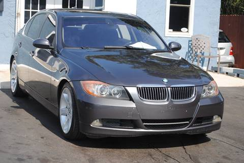 2006 BMW 3 Series for sale in Charlotte, NC