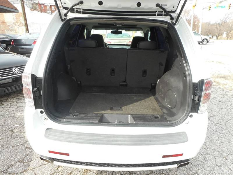 2008 chevrolet equinox sport 4dr suv in baltimore md for Exclusive motor cars baltimore md 21215