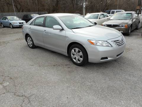 2008 Toyota Camry for sale in Baltimore, MD
