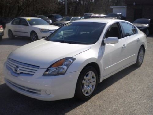 2009 Nissan Altima  - Baltimore MD