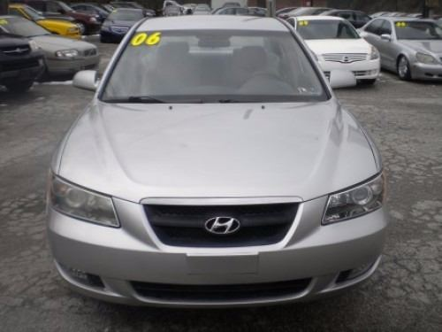 2006 Hyundai Sonata  - Baltimore MD